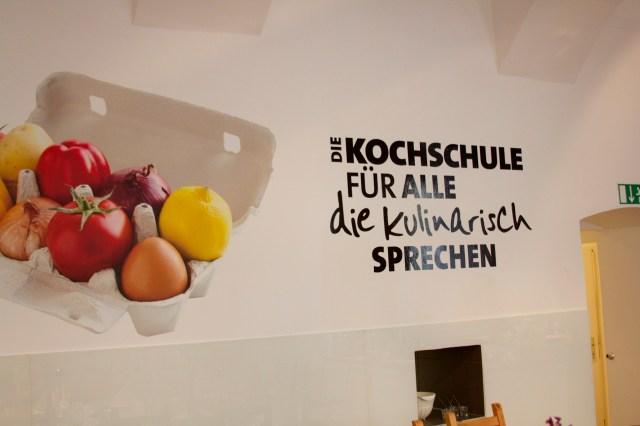 Ichkoche.at Kochschule
