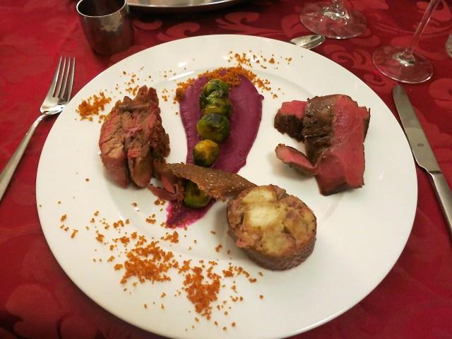 Das perfekte Foodbloggerdinner_Gans