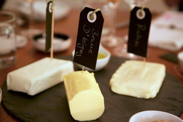 Perfektes_Foodbloggerdinner_Butter