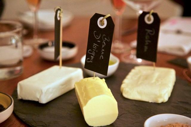Perfektes Foodbloggerdinner_Butter3