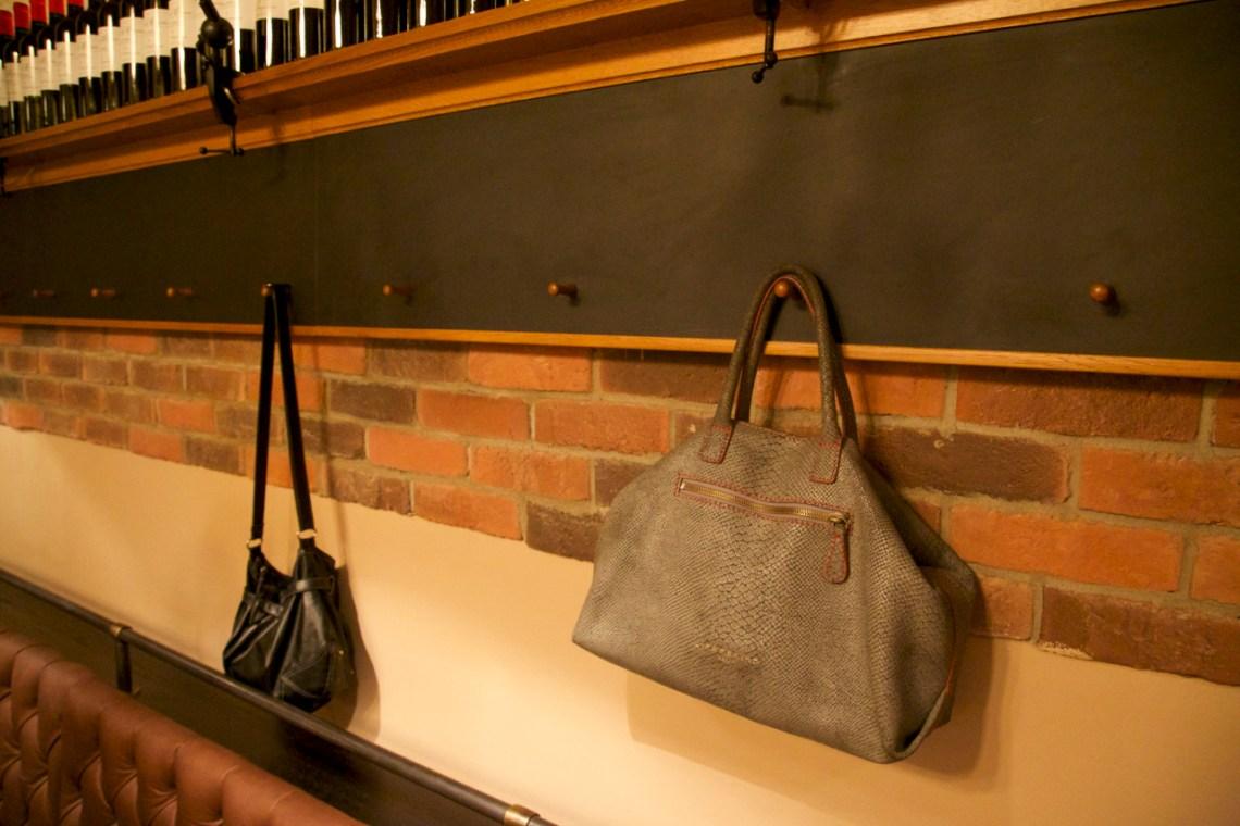 Bistrot Handtasche