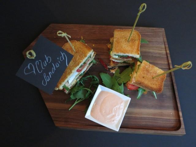 Club Sandwich – 14