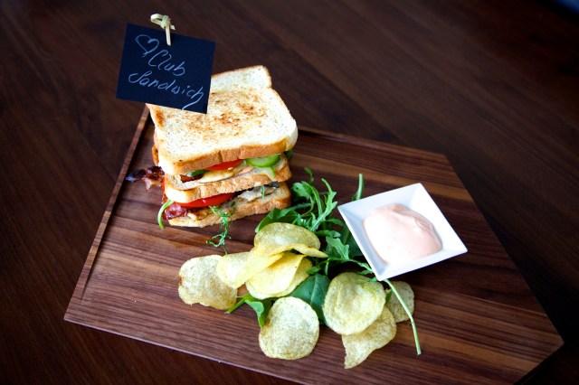 Club Sandwich – 19
