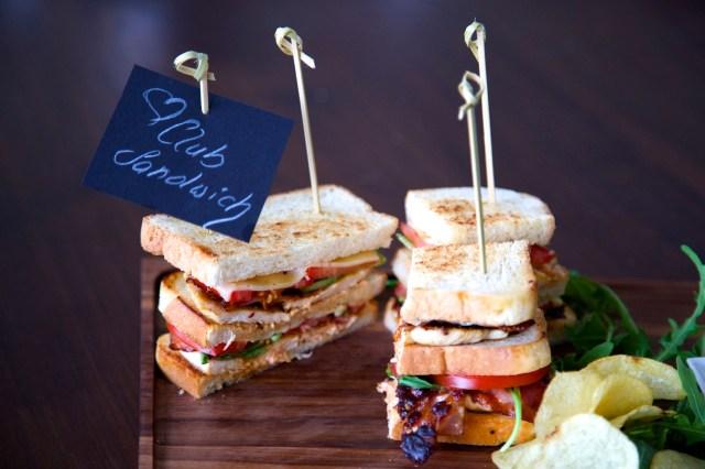 Club Sandwich – 44