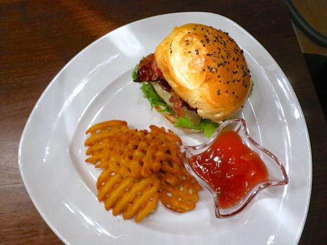 Burger Classic – 19