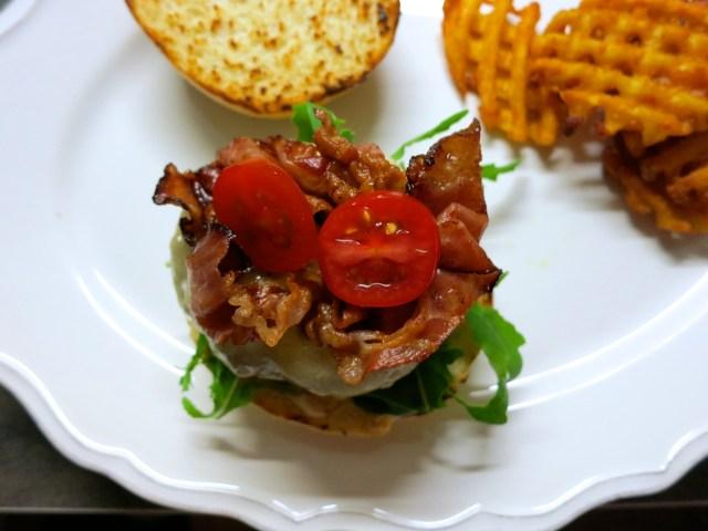 Burger Classic – 26