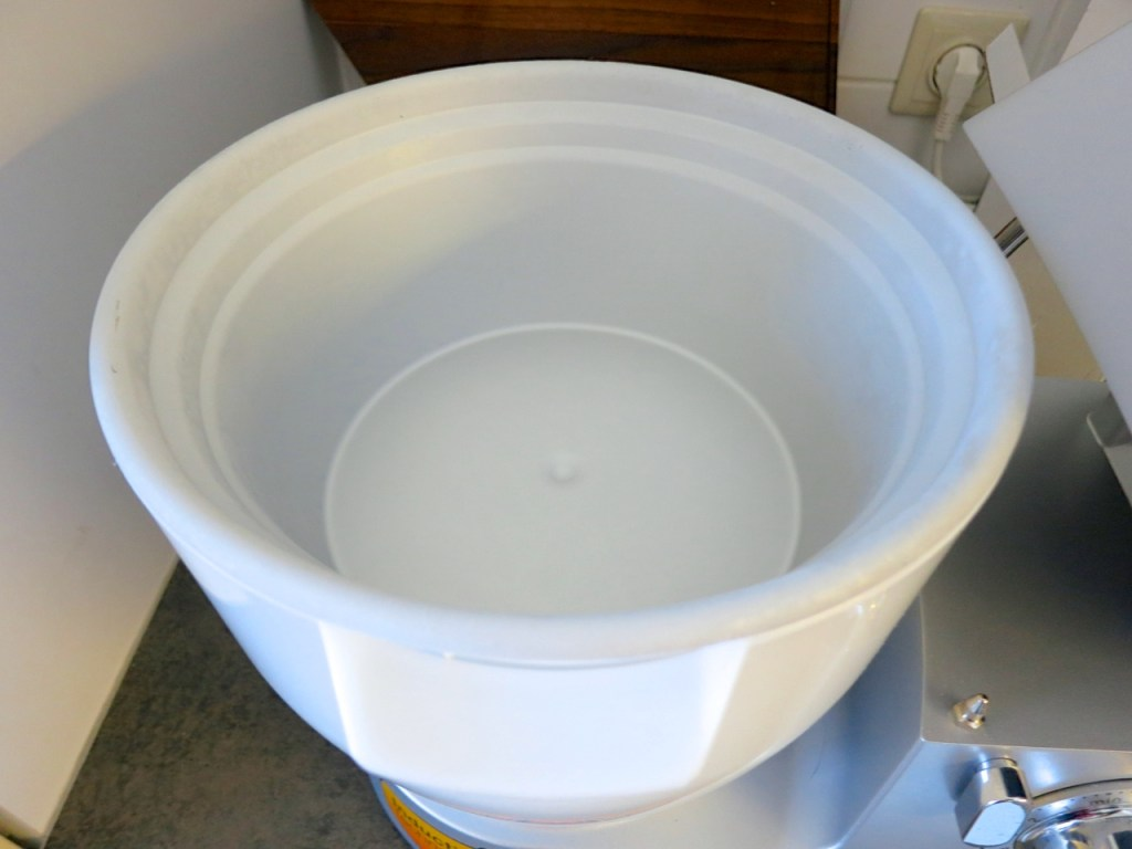 Joghurt-Zitroneneis – 22