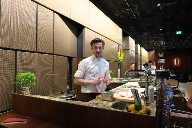 Kochkurs Restaurant Shiki – 08