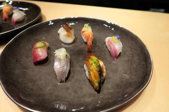 Kochkurs Restaurant Shiki – 51
