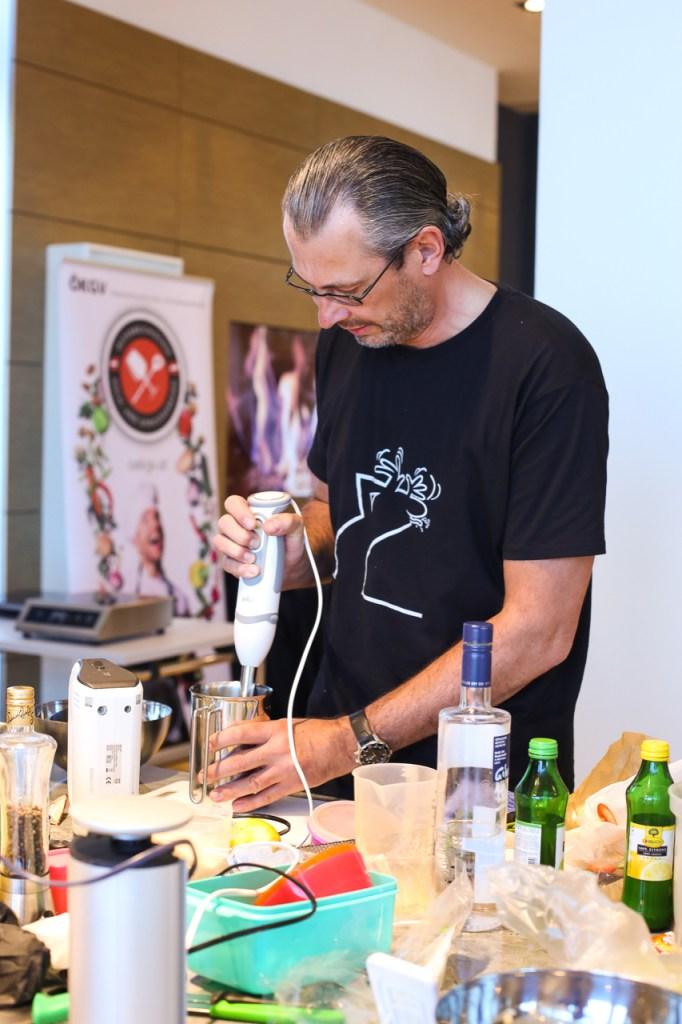 Hobbykochmeisterschaften ÖKGV/MoniFellner