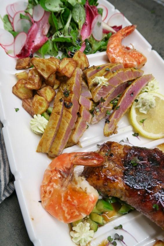 Yuu´n Mee Seafood BBQ & Dine