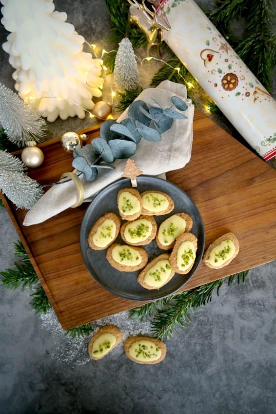 Butterbrot Kekse