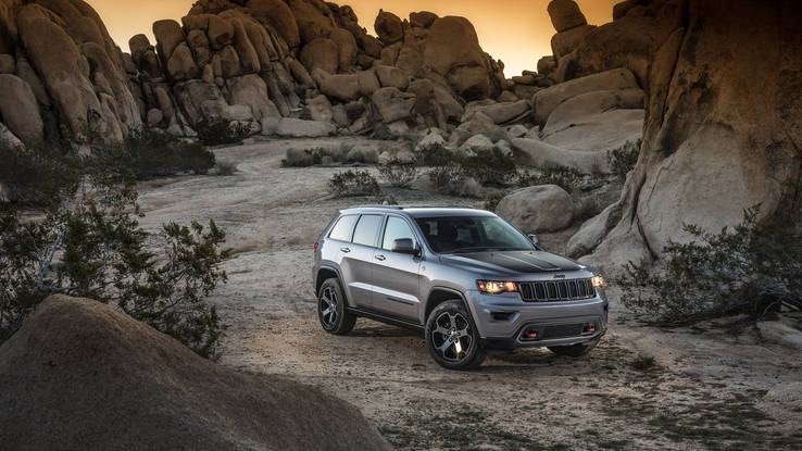 Jeep is the engine that drives Fiat Chrysler Automobiles