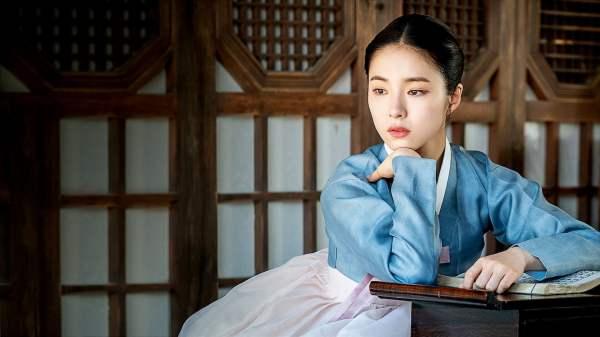 Rookie Historian Goo Hae-Ryung Korean Web Series Streaming Online Watch on Netflix