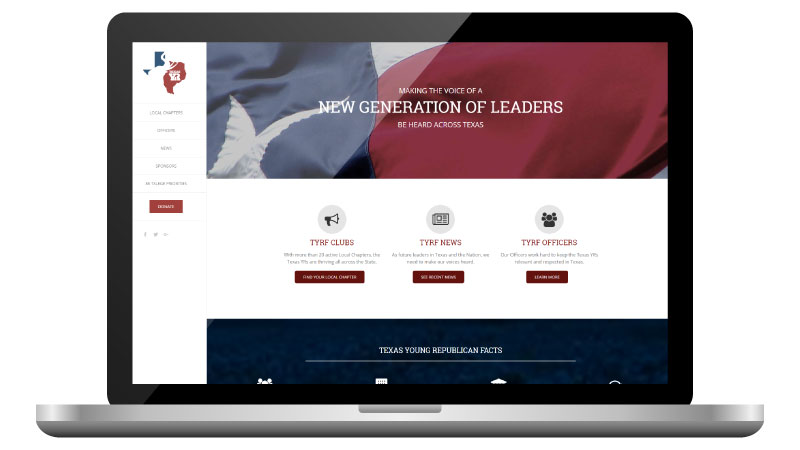 Republican Group Online Marketing