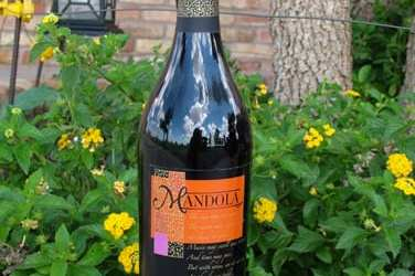 Mandola Estate Winery 2007 Dolcetto