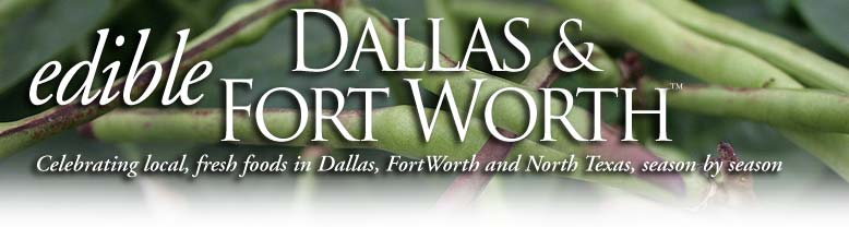 Edible Dallas & Fort Worth article about Bingham Family | Fall 2015