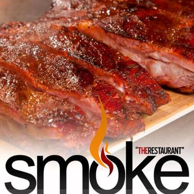 Smoke-theRestaurant