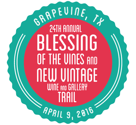 2016 Blessing of the Vines – Grapevine, Texas