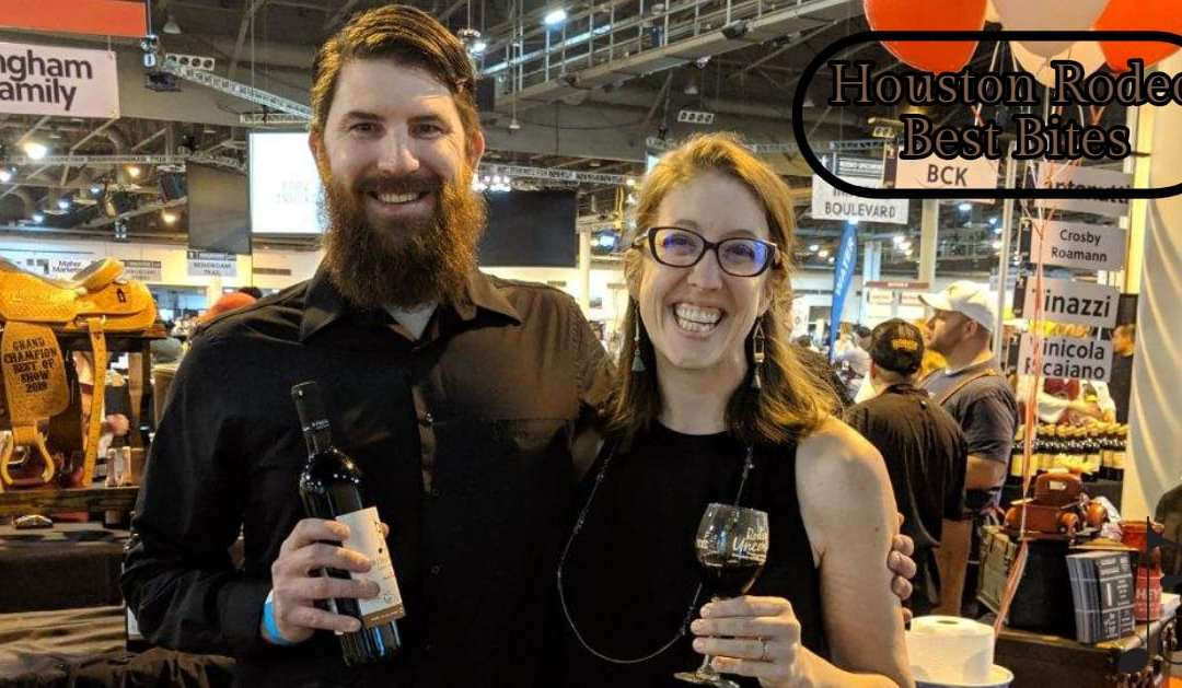 2019 Houston Rodeo Uncorked! Wine Competition Medal Winners