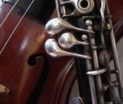 oboe and viola