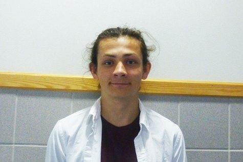 Photo of Ben Lyons