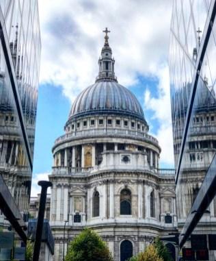 London - September 2018
