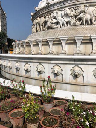 Maharaja Ranjit Singh Statue in Amritsar