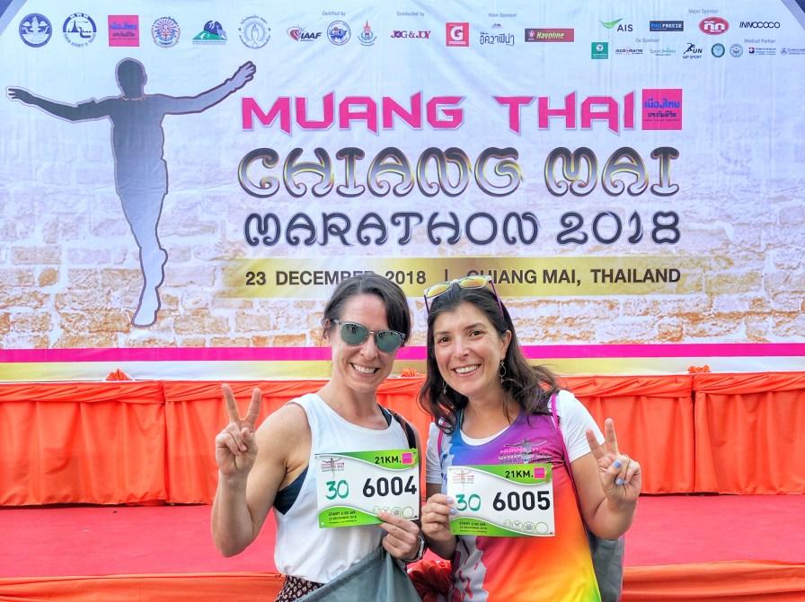 Chiang Mai Half