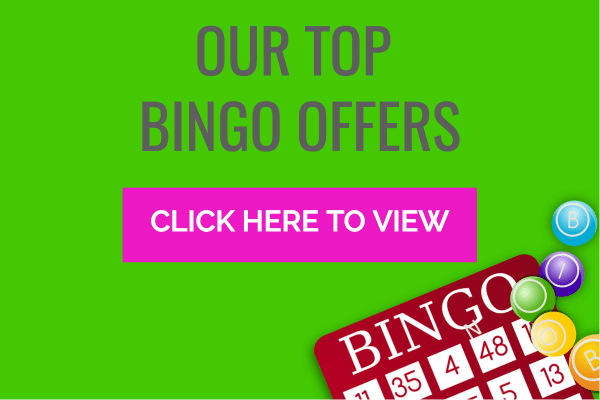 bingo sites comparison