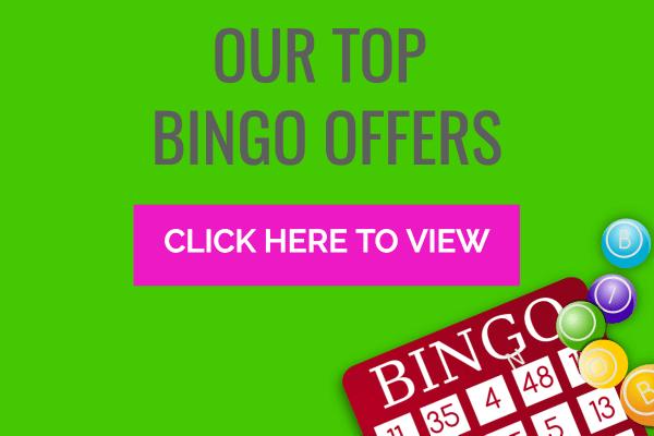 bingo sites comparison