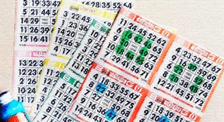 Saiba quantas pessoas jogam bingo no mundo