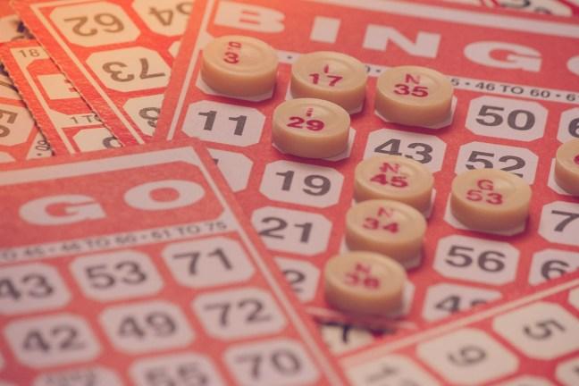 Como ganhar no bingo de cartela