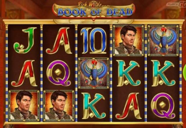 One of the more popular online casino games