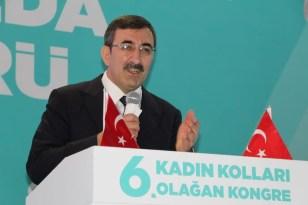 """TBMM Plan ve Bütçe Komisyon Başkanı Yılmaz: """"Türkiye yükselen bir güç"""""""