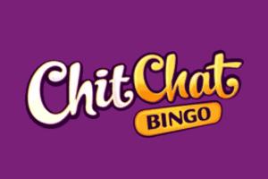 Chit Chat Bingo - 300% bingo bonus + 10 free spins