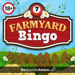 farmyard bingo review