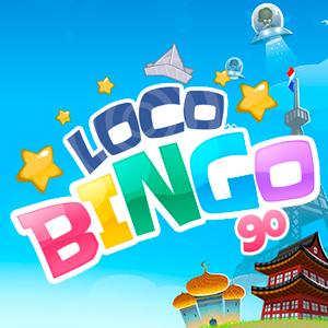 Loco Bingo gratis Playspace
