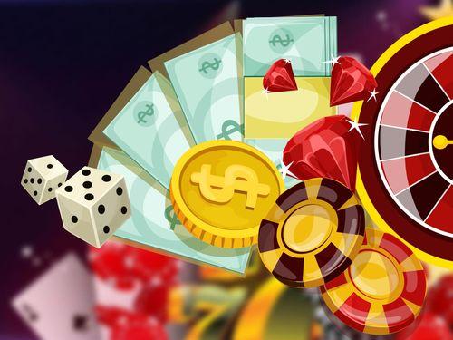 онлайн казино с бездепозитным бонусом за регистрацию 2015