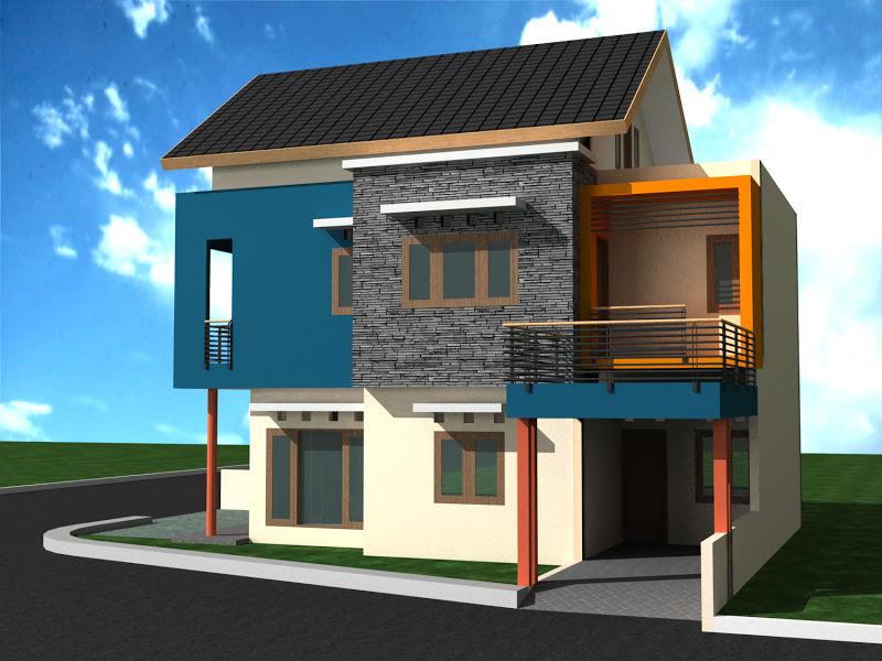 Mengenal Kembali Konsep Rumah Minimalis Nan Mungil Bingung