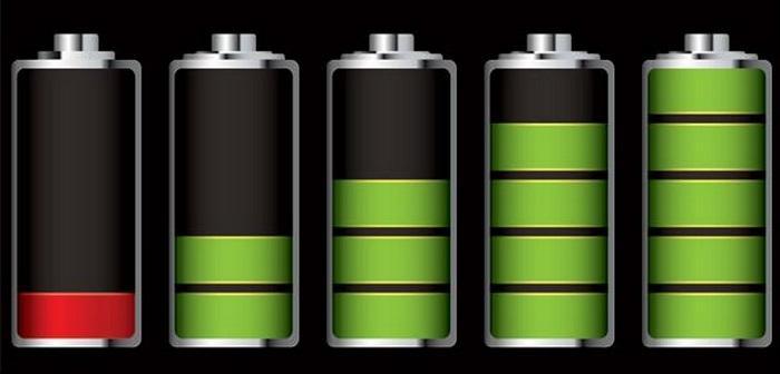 Cách tiết kiệm pin cho iphone