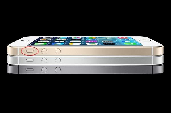 sửa lỗi iphone không rung