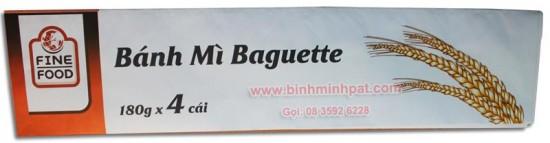 tui xach banh mi 03 550x143 Túi giấy đựng bánh mì ổ dài