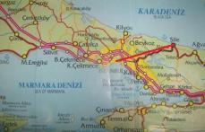 Istanbul - Şile