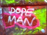 Hamburg: Dope Man