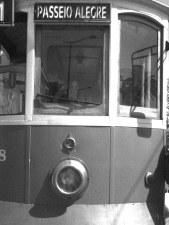 Porto - Straßenbahnlinie 1