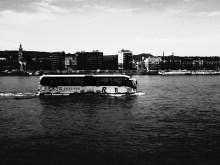 Budapest - Donau