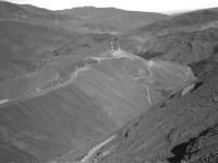 Atlas Gebirge in Marokko
