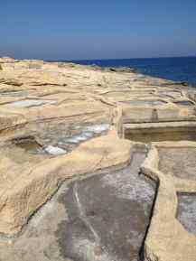 Marsaskala - Salz - Malta