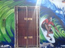 Noch eine Surfschule in Pimentel